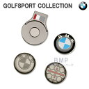 BMW 純正 GOLFSPORT COLLECTION ボールマーカーセット コレクション