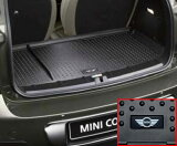 "【BMW MINI純正】BMW MINI フロアマット MINI R60(CROSSOVER) ラバー・ラゲージ・ルーム・マット""MINI"""