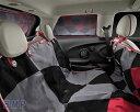 BMW MINI F56 F55(3 DOOR/5 DOOR)用 ユニバーサル・リア・シート・カバー John Cooper Works Pro