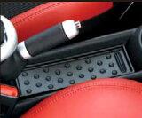 BMW MINI 饰品MINI R56/R57/R55/R58/R59 橡胶·托盘[BMW MINI アクセサリー MINI R56/R57/R55/R58/R59 ラバー・トレイ]