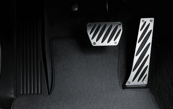 【楽天市場】bmw Performance At車用 アルミペダルセット:bmモーターパーツ Bmw純正品専門店