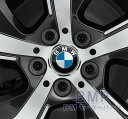 【BMW純正】BMW エンブレム BMW ホイール センターキャップセット F45 F46 G11 G12 F48