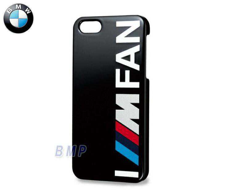 BMW Mコレクション iPhone5/5S/SE ケース M FAN ハードケース