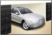 【BMW純正】BMW ボンネットカバー BMW X3(E83) 用 ボディカバー (S)起毛タイプ 収納袋付きの人気商品 【smtb-F】