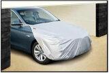 【BMW純正】BMW ボンネットカバー BMW F10/F11 5シリーズ F07/GT用 ボディカバー (M) 起毛タイプ 収納袋付きの人気商品 ボディーカバー【smtb-F】