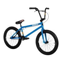 "2019 SUBROSA - SALVADOR XL 21.0""/ satin steel blue / サブローザ サルバドールXL BMX 完成車 ストリート 大きめサイズの画像"