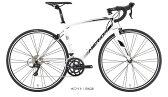 【ペダルサービス中】 2016 MERIDA RIDE 200 ホワイト / メリダ ライド200 ロードバイク ROADBIKE