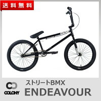 ��10%OFF�ۡ�����̵����2015COLONY-ENDEAVOUR/BMX���ȥ꡼�ȴ����ּ�ž��