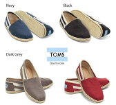 ■TOMS■SHOES■UNIVERSITY■ROPE SOLE■MENS■靴■CLASSIC■