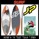 """JP AUSTRALIA / ジェーピーオーストラリア パドルボード ハードボード SURF 8'0""""x27""""x4.0"""" PRO SUP サップ お取り寄せ商品!"""