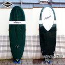 サーフボード アドバンス / ADVANCED ミニロング 6'4 サーフボード