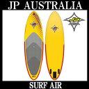 インフレータブルパドルボード JP AUSTRALIA / ジェーピーオーストラリア SURF AIR 9'0 SUP お取り寄せ商品