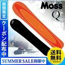 【送料無料】18-19 MOSS SNOWBOARDS/モススノーボード Q ダウンチル メンズ パウダー 板 スノーボード 予約商品 2019
