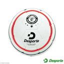デスポルチ フットサル用ボール [dsp-fsba03j フットサルボール3号球] desporte フットサル アクセサリー ボールpenalty 小学生用フットサルボール 【ネコポス不可】