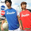 デュエロ/duelo 定番プラクティスシャツ