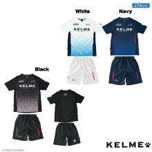 ケルメ/kelmeプラクティスシャツ上下セット