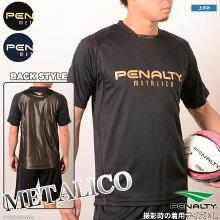 ペナルティ/penaltyメタリコプラトップ