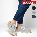 クリアランス 『ボブソン 靴 22.5cm〜24.5cm』レディース ローカット スニーカー カジュアル ホワイト LADIES 歩きやすい クッション BOBSON ボブソン 靴