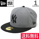 ニューエラ【NEW ERA】ベースボール キャップ ニューヨーク ヤンキース New York Yankees 59fifty /帽子 メンズ レディース 【送料無料】【あす楽】