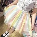 ハロウィン コスプレ グラデーションチュールスカート チュールスカート かわいい 可愛い 夢かわいい ゆめかわ ハロウィンコスチューム..