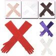 ショッピング手袋 手袋 全6色展開 acc1236