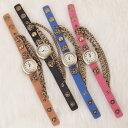 腕時計 ブレスウォッチ 全4色展開 acc1555 ハロウィン 衣装