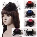 帽子 ミニハット acc1580 ゴスロリ♪ロリータ♪パンク♪コスプレ♪コスチューム♪メイド ハロウィン 衣装