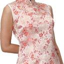 【20%OFF開催中】チャイナドレス コスプレ ロング ショート パーティ S〜9Lサイズまで 11サイズもあり 半袖 d05 衣装