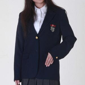制服シングルブレザー2個ボタンタイプ コスプレ セーラー服 女子高生 S〜2Lサイズあり 2点セット costume325 衣装