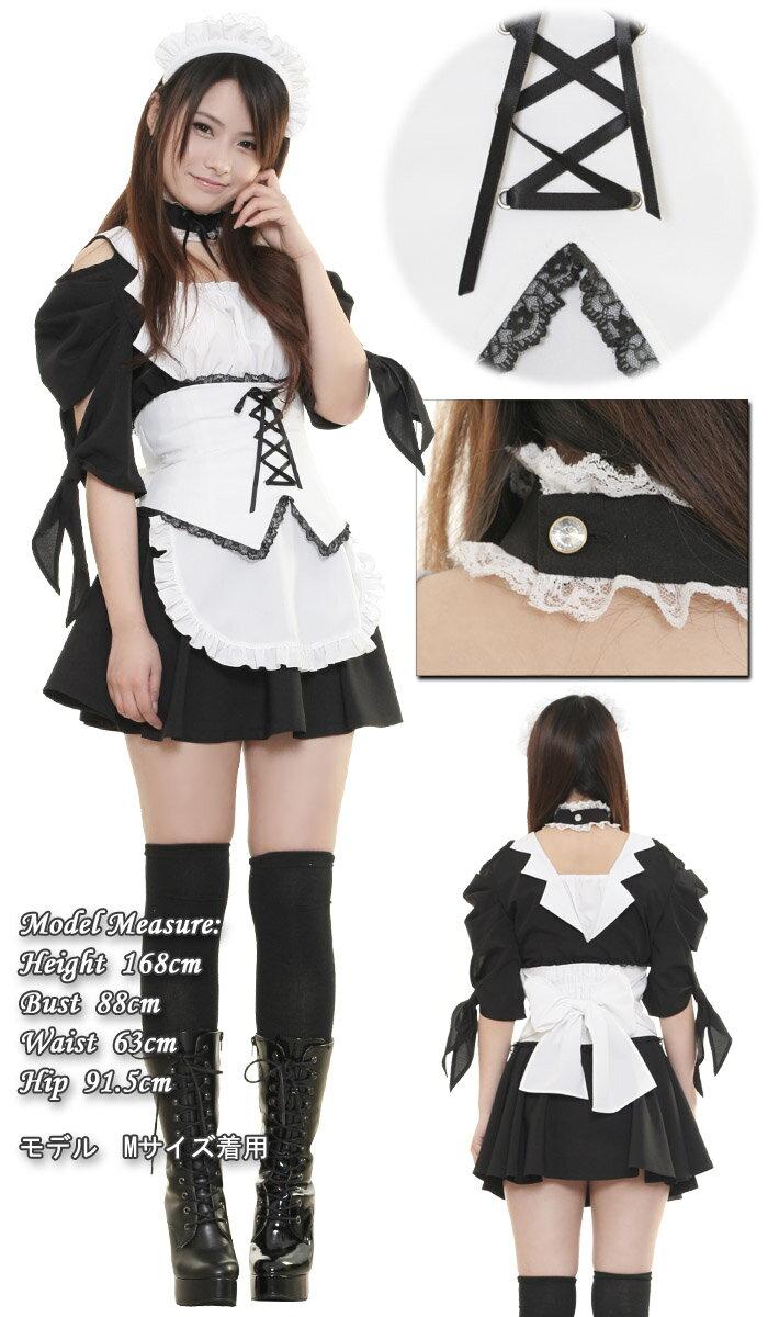 ��Ĺ�ϥᥤ�������������塼��costume413