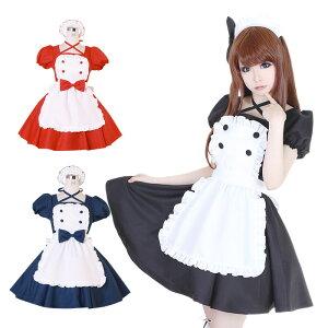 甜美性感女仆诱惑cosplay服装