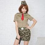 ポリス 6点セット M〜2Lサイズあり costume886