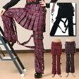ショッピングコスプレ コスプレ コスプレ衣装 パンツ ハロウィン コスチューム 衣装 仮装 大人 大きいサイズ こすぷれ S〜2Lサイズ  4色展開  p035