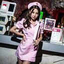 女医 ナース 3点セット M〜2Lサイズあり costume727 ハロウィン 衣装