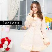 コート アウター ゴスロリ ロリータ 衣装 コスプレ Mサイズ 3色展開 L467 ハロウィン