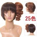 楽天ボディーラインウイッグ ポイントウィッグ 20cm 耐熱 wig カラー展開  コスプレ w101