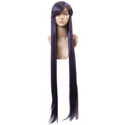 セーラーマーズ風ウィッグ ウイッグ フルウィッグ アニメ 耐熱 wig ロング コスプレ w152