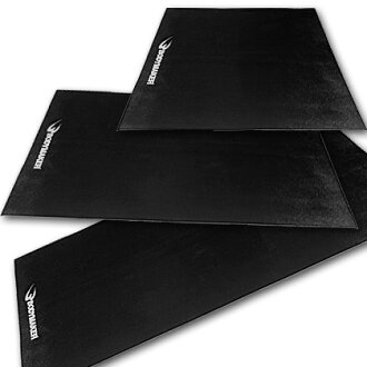 Training mat (PVC) 1. 5 m x 1 m