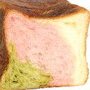 3つの味が楽しめる元祖デニッシュ食パン苺三色1.5斤 【RCP】10P03Sep16