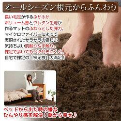 絨毯・グリーン・手洗い・洗濯可能・丸洗い・フロアマット・ブラック・おしゃれ・送料無料・モダン
