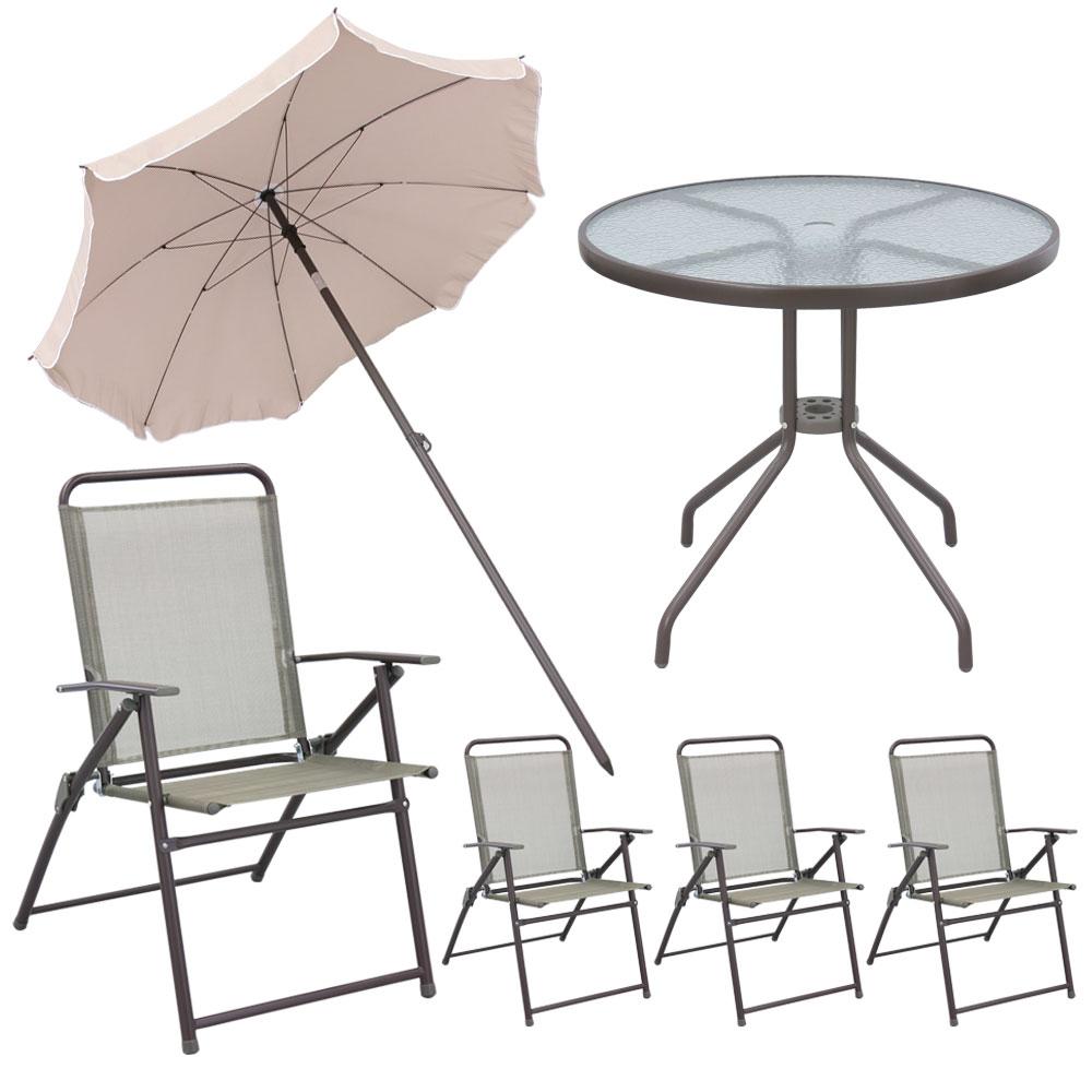 ガーデンファニチャー セット ガーデン ガラス テーブル 机 つくえ ガーデンチェアー チ…...:bon-like:10005704