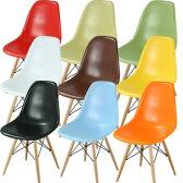 イームズ アームシェルチェア サイドシェルチェア チャールズ&レイ・イームズ ラウンジチェア イス チェアー 椅子 いす Eames ES-01 パソコンチェア 送料無料 ホワイト 白 L ikea i おしゃれ あす楽対応