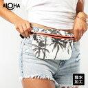 アロハコレクション/Aloha Collection SAMUDRA Mini Hip Pack ミニヒップパック 【送料無料】[ヒップパックハワイ発 撥水 ヨガ 水着入..
