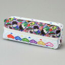 【ネコポス210円選択可】『おそ松さん』 ペンポーチ B 筆箱 ペンケース