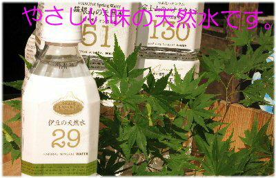 飲用、日本料理、赤ちゃんのミルク用にも最適!日本の風土にぴったりな軟水・伊豆のプレミアム天然水(2リットル×1本)湧水・非常用防災【RCP】02P05Sep15