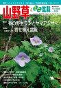 隔月刊「山野草とミニ盆栽」15年陽春号