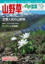 隔月刊「山野草とミニ盆栽」18年新春号