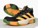 ミニバスに!adidas(アディダス) ジュニア バスケットシューズ pro next k プロネクスト 19FA [EF2255] 【バスケットボール】バスケ..