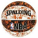 SPALDING(スポルディング) バスケットボール 5号球...