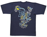 TEAM FIVE(チームファイブ)2019SS バスケットボール Tシャツ(ネイビー)[AT-7701] 【バスケットボール】バスケットボールウェア 半袖Tシャツ プラクティス シャツの画像